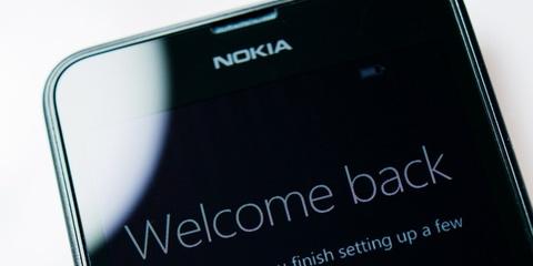 Nokia vuot mat Apple: Mo uoc co qua xa voi? hinh anh