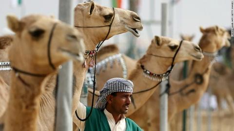 Nhung diem nhat dinh phai ghe khi den 'hang xom' cua Dubai hinh anh 15