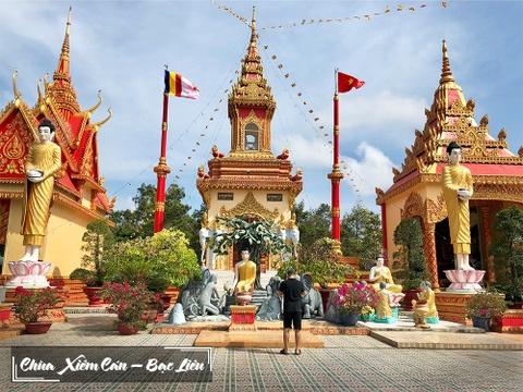 #Mytour: Xuyen Viet cung gia dinh, hanh trinh dong day niem vui hinh anh 14