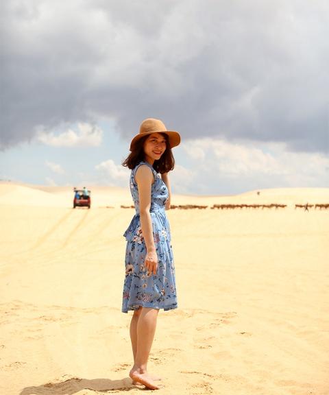 #Mytour: Xuyen Viet cung gia dinh, hanh trinh dong day niem vui hinh anh 9