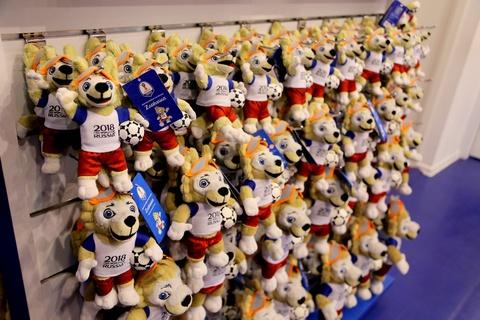 #Justgo: Den cua hang chinh thuc dau tien cua FIFA World Cup 2018 hinh anh 6