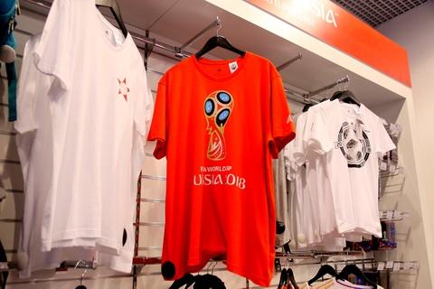#Justgo: Den cua hang chinh thuc dau tien cua FIFA World Cup 2018 hinh anh 7
