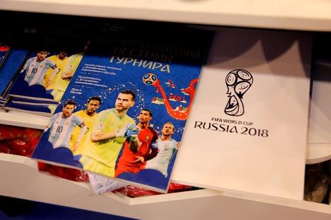 #Justgo: Den cua hang chinh thuc dau tien cua FIFA World Cup 2018 hinh anh 11
