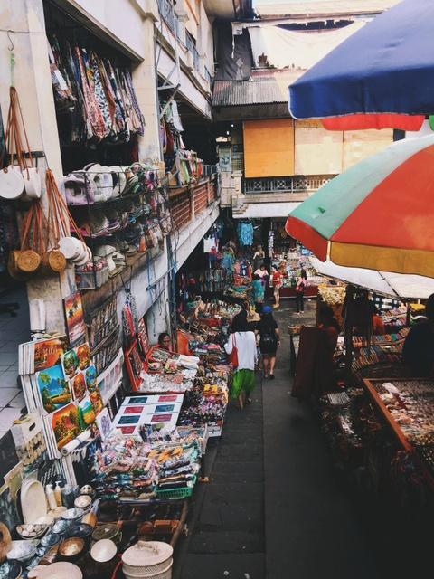 #Mytour: 10 ngay o Bali va chuyen du lich mot minh cua co gai Viet hinh anh 17