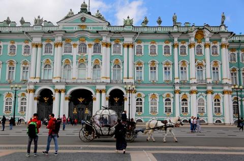 #Mytour: Dem trang va cai lanh thau cua Saint Petersburg mua World Cup hinh anh 12