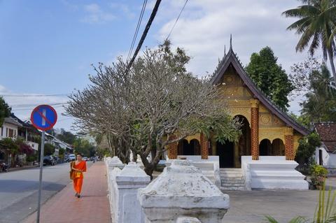 Den Luang Prabang tim lai hinh dang xua nuoc Lao hinh anh 7