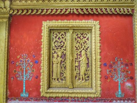 Den Luang Prabang tim lai hinh dang xua nuoc Lao hinh anh 13