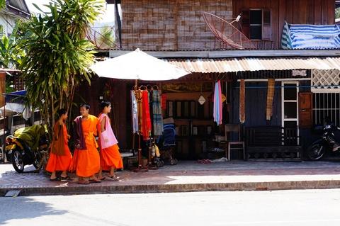 Den Luang Prabang tim lai hinh dang xua nuoc Lao hinh anh 3