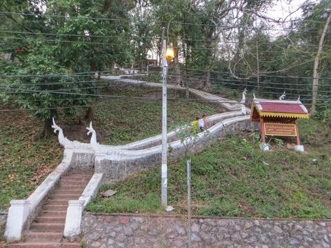 Den Luang Prabang tim lai hinh dang xua nuoc Lao hinh anh 16