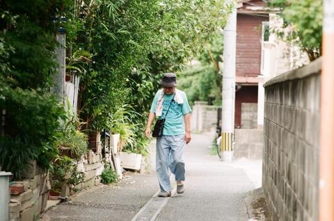 Hinh anh doi thuong cua Nhat Ban duoi ong kinh may film hinh anh 8