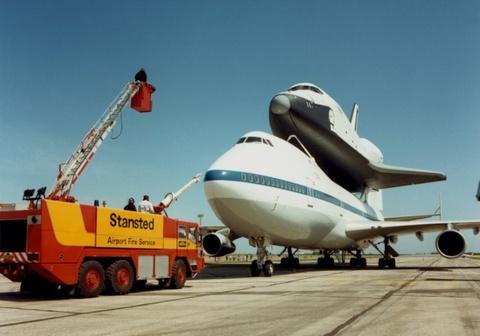 75 năm biến đổi từ căn cứ không quân đến sân bay quốc tế đẳng cấp