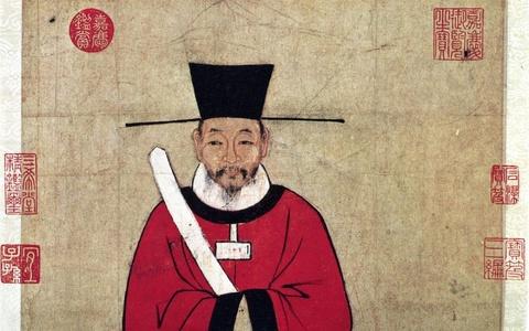 Bo sach khong the thieu cua cac vua toi, ke si Trung Quoc hinh anh