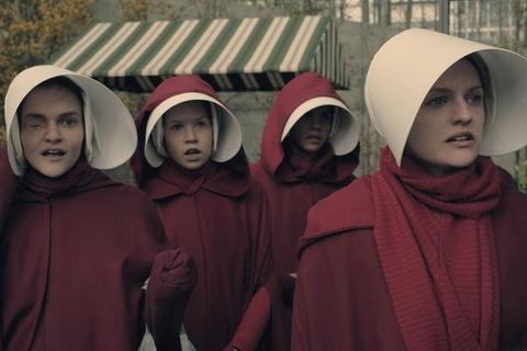 'Chuyện người tùy nữ' - tận cùng bi thảm của số phận phụ nữ