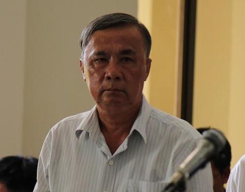 Nguyen pho giam doc So NN-PTNN Ben Tre lanh 3 nam tu hinh anh