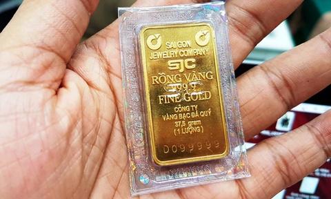 Tin tức, hình ảnh về báo mất 1 lượng vàng