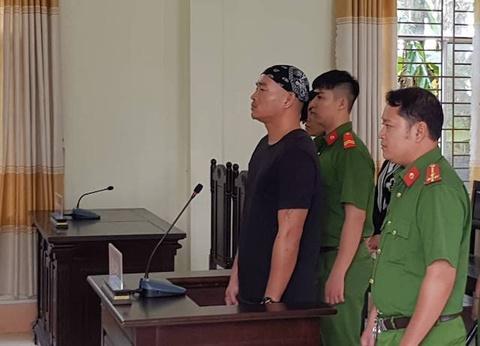 Xuyen tac Nha nuoc, Facebooker Bo Cong Anh va Ho Mai Chi linh an hinh anh