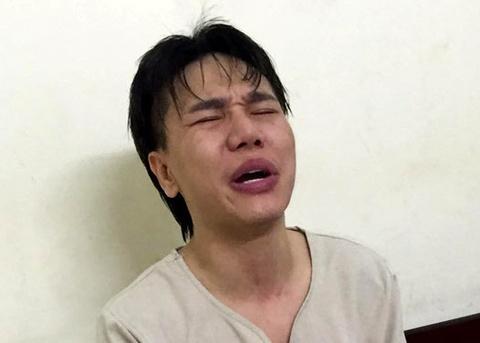 Ca sĩ Châu Việt Cường sắp bị đưa ra xét xử