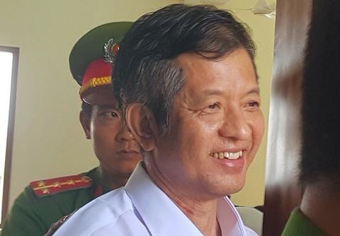 Toà đề nghị làm rõ vai trò chủ mưu của cựu Giám đốc Vietcombank Tây Đô