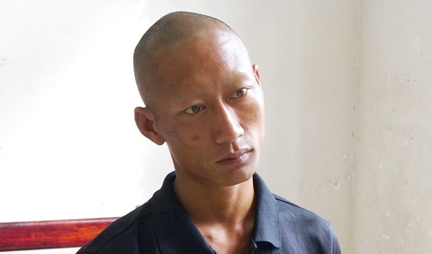 Tu Thanh Hoa vao Long An trom iPad hinh anh