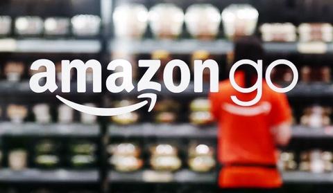 Cua hang tu dong Amazon Go hinh anh