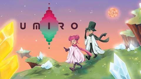 Trailer game Umiro cho ca iOS, Android va PC hinh anh