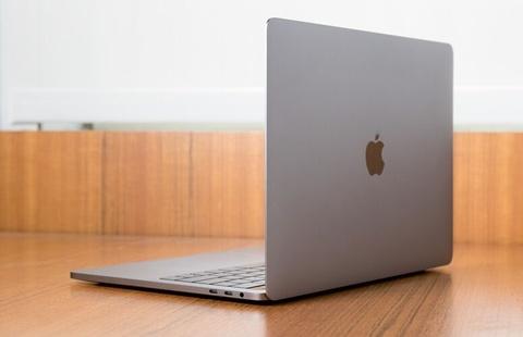 Apple thay pin mien phi cho nhieu mau MacBook Pro 2017 hinh anh