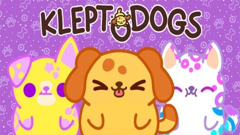 Trailer game KleptoDogs moi hinh anh