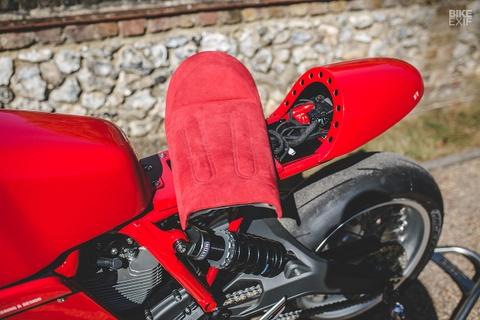 Ducati Scrambler do phong cach xe dua hinh anh 6