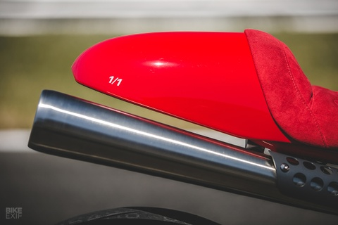 Ducati Scrambler do phong cach xe dua hinh anh 7
