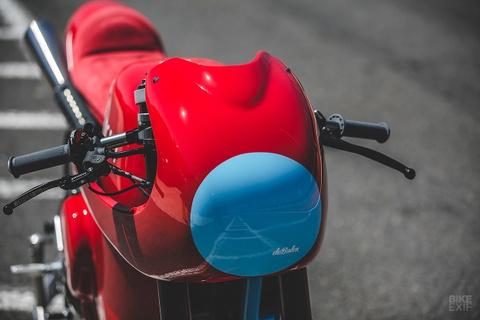 Ducati Scrambler do phong cach xe dua hinh anh 9