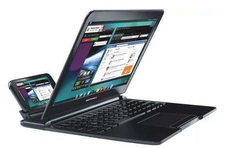 Samsung Dex viet lai cau chuyen cua Microsoft, Palm hinh anh 2