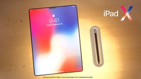 Nhung dieu ban can biet ve chiec iPad sap ra mat cua Apple hinh anh