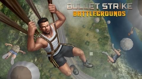 Game ban sung sinh ton Bullet Strike hinh anh
