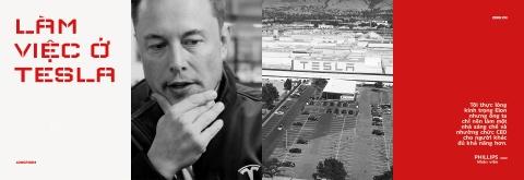 Lam viec o Tesla: Doc hai, boc lot, Elon Musk nhu hung than hinh anh 16