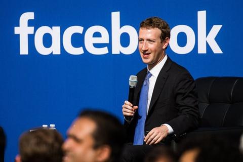 Mark Zuckerberg no ong chu Microsoft mot loi cam on hinh anh