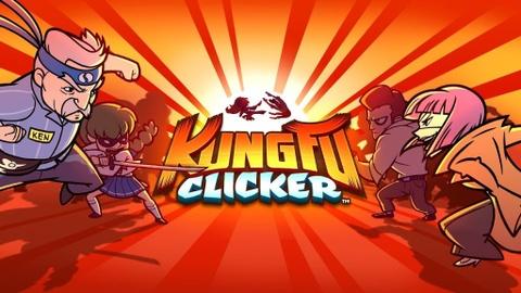 Kung Fu Clicker mang phong cach doi khang kinh dien hinh anh