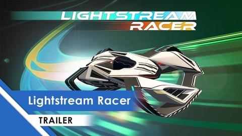 Lightstream Racer - game toc do AR thu  vi hinh anh
