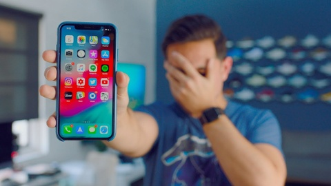 Fan cuong Android bi lua vo dau khi chi trich camera iPhone XS hinh anh