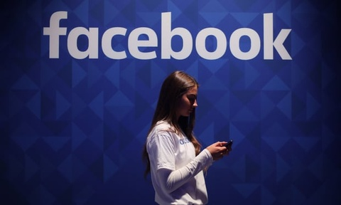 Chia sẻ dữ liệu cho hãng di động, Facebook bị tố 'đem con bỏ chợ'