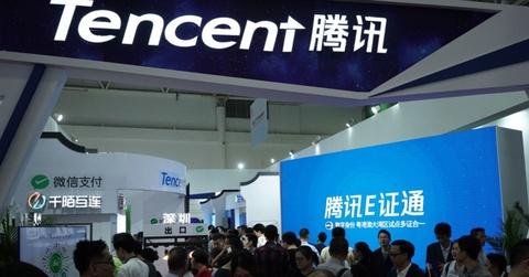 My - Trung cang thang, Tencent va Alibaba meo mat hinh anh 3