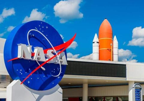 May chu NASA bi tan cong, thong tin nhan vien bi danh cap hinh anh