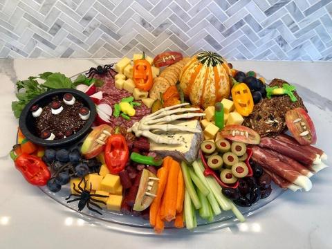Chán cách ăn uống thông thường, biến tấu thực phẩm theo gợi ý dưới đây