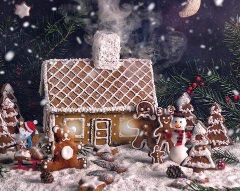 10 món ăn Giáng sinh đáng ngạc nhiên từ khắp nơi trên thế giới