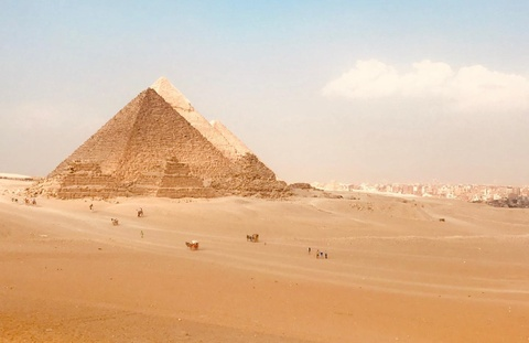 #Mytour: 11 ngay xuoi dong Nile tim ve huyen thoai Ai Cap co dai hinh anh 26