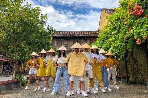 #Mytour: Da Nang - Hoi An, diem den khong the bo qua trong cac ky nghi hinh anh 2