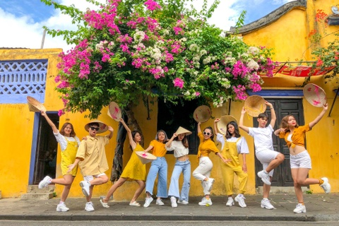 #Mytour: Da Nang - Hoi An, diem den khong the bo qua trong cac ky nghi hinh anh 16
