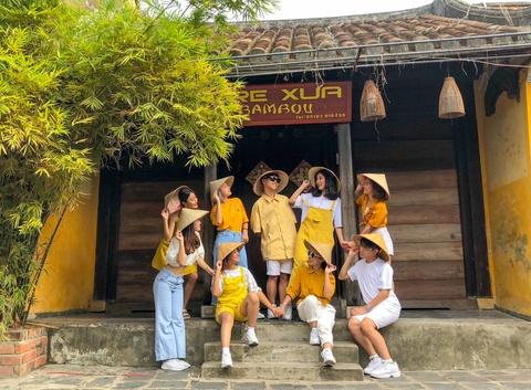 #Mytour: Da Nang - Hoi An, diem den khong the bo qua trong cac ky nghi hinh anh 20