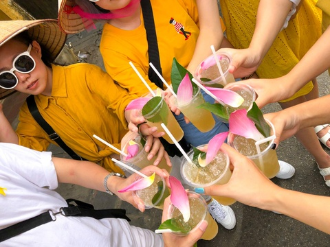 #Mytour: Da Nang - Hoi An, diem den khong the bo qua trong cac ky nghi hinh anh 21