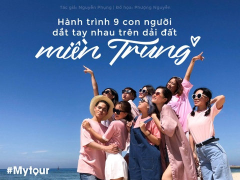 #Mytour: Da Nang - Hoi An, diem den khong the bo qua trong cac ky nghi hinh anh 1