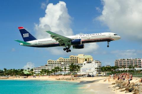 8 sân bay đáng sợ nhất thế giới bạn nên dè chừng khi du lịch
